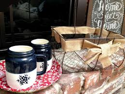 picnic basket ideas indoor winter picnic basket thrifty and creative diy gift