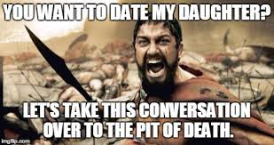 Dating My Daughter Meme - dating daughter meme intimately gives tk