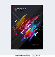 Conceptmodern Minimalistic Design Creative Concept Modern Diagonal Stock Vector