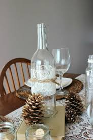 Awesome Ideas for Decorating with Wine Bottles