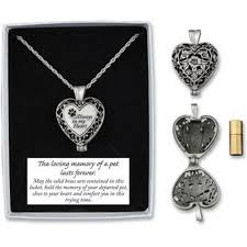 locket for ashes ash necklace ebay