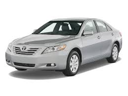 2009 toyota camry reviews and rating motor trend