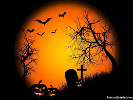 halloween wallpaper screensaver free halloween wallpapers screensavers wallpaper cave