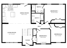 apartments mini homes plans comeau mini home floor plan homes