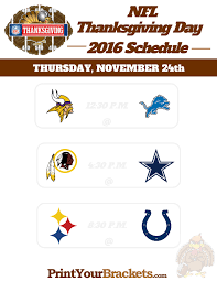 college playoff nfl schedule thanksgiving day
