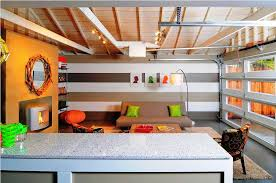Converting Garage Into Living Space Family Room  Marissa Kay Home - Garage family room