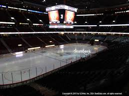 table air hockey canadian tire canadian tire centre section 221 seat views seatgeek