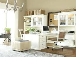 Two Person Home Office Desk Home Office For Two Interior Home Office Office Ideas Two