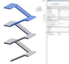 Number Stairs by Solved Multistorey Staircase Stringer To Align With Earlier