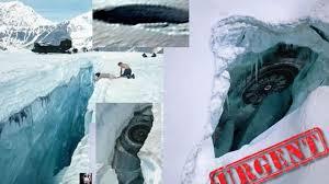 imagenes de la antartida encuentran un ovni en la antártida prueba final de que