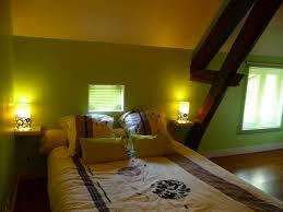 Decoration Chambre Adulte Zen by Chambre A Coucher Marron Et Vert Meilleures Images D U0027inspiration