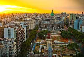 buenos aires city in argentina thousand wonders