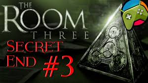 the room 3 walkthrough secret ending 3 lost hd android ios