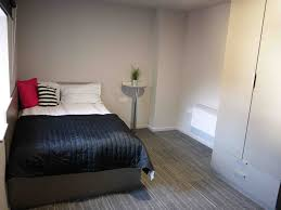 Two Bedroom Flat by Myrtle Street Liverpool Downing Students