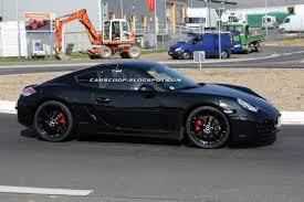 Porsche Boxster Black Edition - all new 2014 cayman s 981 at porsche of the main line 2015