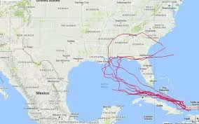invest 99 could organize when it moves into gulf the sun herald