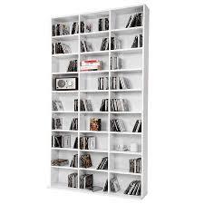 scaffale porta cd scaffale porta cd dvd archiviazione 1080 cd supporto di
