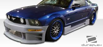 mustang 2005 kit free shipping on duraflex 05 09 ford mustang wheels kit