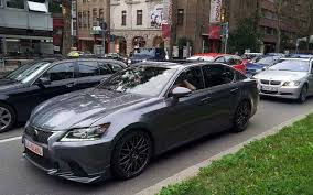 lexus es 350 f sport price 2015 lexus gs f facelift and price carspoints