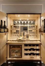 Diy Bar Cabinet Stylish Bar Cabinet Roundup From Coco Kelley Light And Feminine