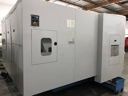 mazak vtc 200b vertical machining center machinestation