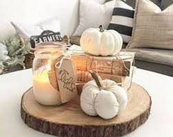 Fall Decor Diy - 8 wood slices 10 to 12 rustic fall décor rustic home decor