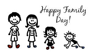 happy family day clipart 30