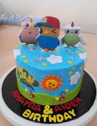 and friends cake shyieda gateaux melaka didi and friends cake