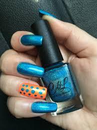 nail polish palacecolors by llarowe young turks u0026 color club foxy