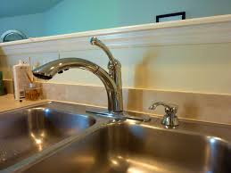 glacier bay kitchen faucets installation instructions home