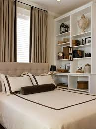 furnishing small bedroom home design