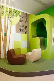 Colorful Interior Design Colorful Interior Of Modern Children Hospital Why Do They Only