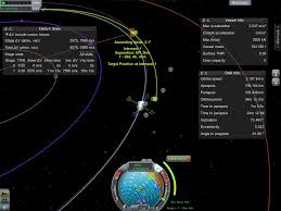 Ksp Delta V Map Asteroid Intercept Fuel Gameplay Questions And Tutorials