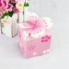 wedding gift boxes 100pcs wedding gift boxes favors candy boxes