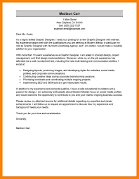 5 graphic design cover letter authorize letter