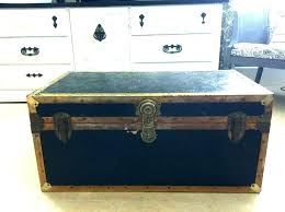 coffee tables that turn into tables antique trunk coffee table how to turn a into oak chest cvid