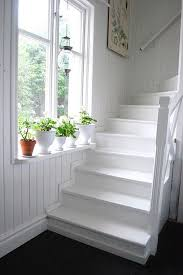 Narrow Staircase Design The 25 Best White Stairs Ideas On Pinterest Stairs White