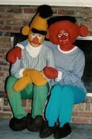 Ernie Bert Halloween Costumes Bert Ernie