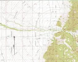Montana Topographic Map by Madison Valley Montana Map Travel Map Vacations