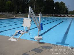 outdoor lap pool competitive venues adi pool spa residential and commercial pools