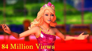 barbie princess charm 2011 movie hindi cartoon