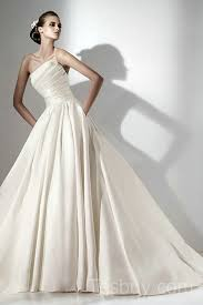 designer wedding dress taffeta a line ivory designer wedding dress 2012 online taffeta a