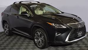 used lexus suv greenville nc 2017 lexus rx 350 f sport for sale 120 used cars from 51 156