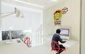 bureau architecte thibaudeau architecte