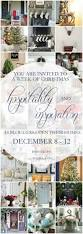 Holiday Living Room Clipart Rustic Glam Holiday Decor Home Tour Part Because My House Has Such