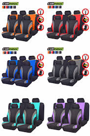 Cargo Furniture Cushion Covers Visit To Buy Car Pass 7 Color Universal Car Seat Cover Full Seat