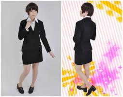 Psycho Halloween Costume Aliexpress Buy Psycho Pass Anime Cosplay Tsunemori Akane