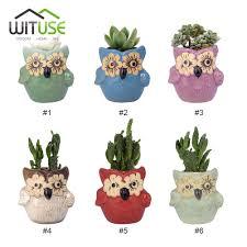 online get cheap pot for succulent plants aliexpress com