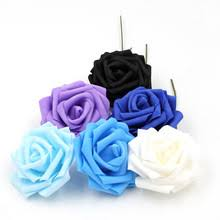 Flowers For Crafts - compare prices on rose type online shopping buy low price rose