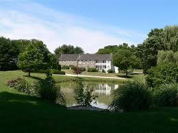 Bed And Breakfast In Maryland The Inn At Stone Manor In Frederick Maryland B U0026b Rental